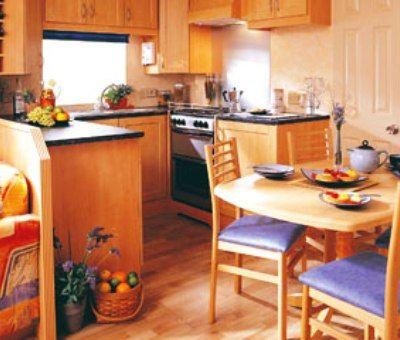 Vakantiewoningen huren in Saint-Hilaire de Riez, Pays de la Loire Vendée, Frankrijk | mobilhomes voor 6 personen
