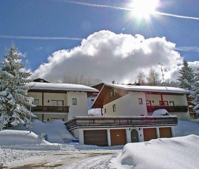 Vakantiewoningen huren in Langfurth, Beierse Woud Beieren, Duitsland | appartement voor 3 personen