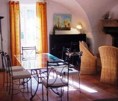 Vakantiewoningen huren in St. Marcel les Sauzet, Rhône-Alpen Drôme, Frankrijk | vakantiehuis voor 10 personen