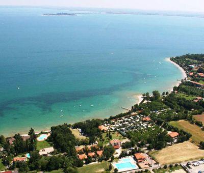 Vakantiewoningen huren in Manerba del Garda, Gardameer, Italie | bungalows voor 4 - 5 personen