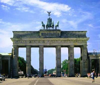 Vakantiewoningen huren in Berlijn, Berlijn - Brandenburg, Duitsland | appartement voor 4 personen
