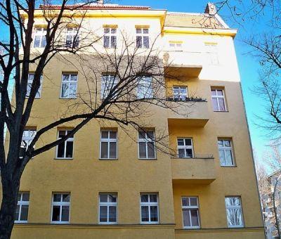 Vakantiewoningen huren in Berlijn, Berlijn - Brandenburg, Duitsland | appartement voor 6 personen
