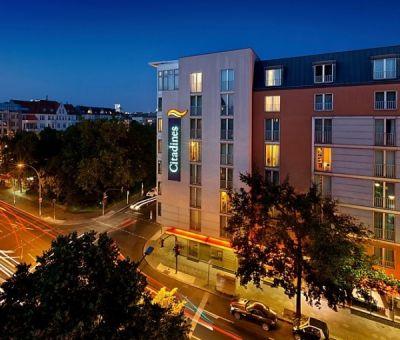 Vakantiewoningen huren in Berlijn, Berlijn - Brandenburg, Duitsland | appartement voor 2 personen