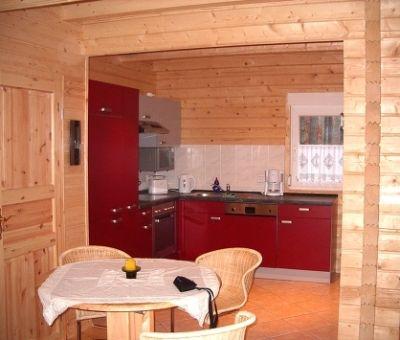 Vakantiewoningen huren in Lindow, Berlijn - Brandenburg, Duitsland | vakantiehuis voor 4 personen