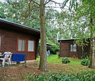 Vakantiewoningen huren in Münchehofe, Berlijn - Brandenburg, Duitsland | vakantiewoning voor 4 personen