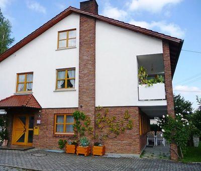 Vakantiewoningen huren in Ostrach, Pfullendorf, Bodensee, Duitsland | vakantiehuis voor 3 personen