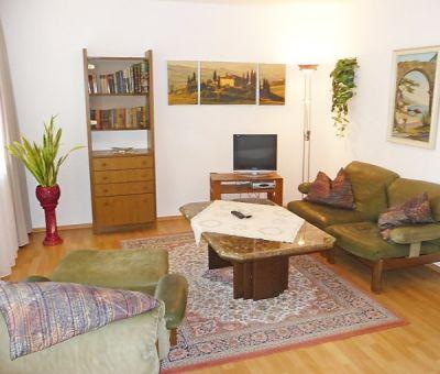Vakantiewoningen huren in Ostrach, Pfullendorf, Bodensee, Duitsland   vakantiehuis voor 3 personen