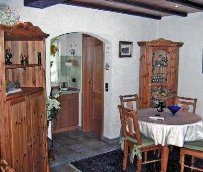 Vakantiewoningen huren in Adenau, Eifel, Duitsland   vakantiehuis voor 4 personen