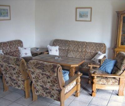Vakantiewoningen huren in Baasem, Dahlem, Eifel, Duitsland | vakantiehuis voor 10 personen