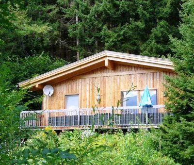 Chalets huren in Reisach, Kirchbach, Karinthie, Oostenrijk | chalets voor 6 personen