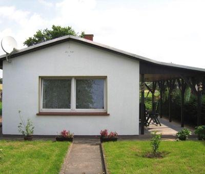 Vakantiewoningen huren in Klein Labenz, Warin, Mecklenburg, Duitsland | vakantiehuis voor 4 personen