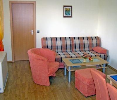 Vakantiewoningen huren in Krakow am See, Krakower Seenlandschaft, Mecklenburg, Duitsland | vakantiehuis voor 4 personen