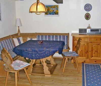 Vakantiewoningen huren in Ostheim vor der Rhön, Franken-Fichtelgebergte-Taubertal, Beieren, Duitsland | vakantiehuis voor 4 personen