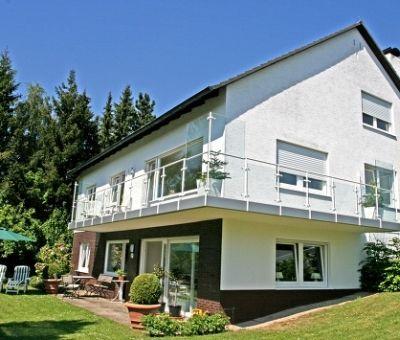 Vakantiewoningen huren in Volkmarsen, Hessisches Bergland Hessen, Duitsland | appartement voor 3 personen