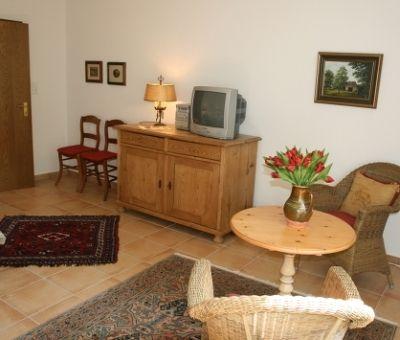 Vakantiewoningen huren in Volkmarsen, Hessisches Bergland Hessen, Duitsland   appartement voor 3 personen
