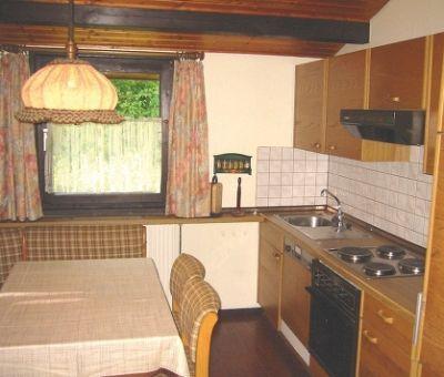 Vakantiewoningen huren in Ronshausen, Hessisches Bergland, Hessen, Duitsland | vakantiehuis voor 5 personen