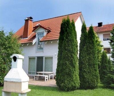 Vakantiewoningen huren in Nentershausen, Hessisches Bergland, Hessen, Duitsland | vakantiehuis voor 8 personen