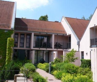 Vakantiewoningen huren in Gersfeld Rhön, Hessisches Bergland, Hessen, Duitsland | appartement voor 3 personen