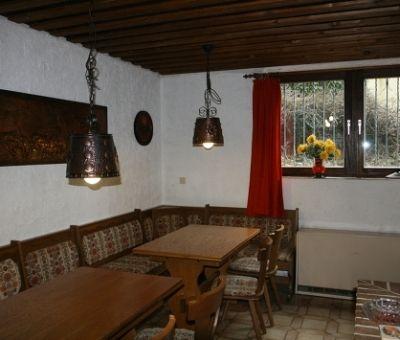 Vakantiewoningen huren in Greimerath, Hunsrück, Duitsland | appartement voor 3 personen