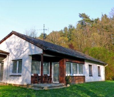 Vakantiewoningen huren in Kirchberg, Hunsrück, Duitsland | vakantiehuis voor 6 personen