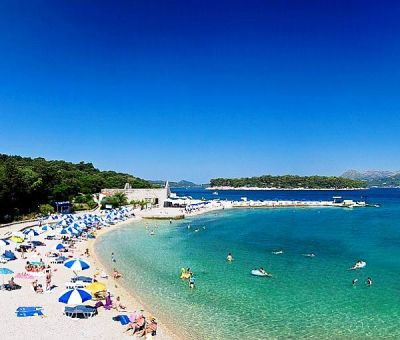 Mobilhomes huren in Dubrovnik, Dalmatie - regio Dubrovnik, Kroatie   mobilhomes voor 2 - 6 personen