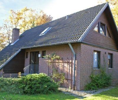 Vakantiewoningen huren in Fintel, Lüneburger Heide, Duitsland | vakantiehuis voor 6 personen