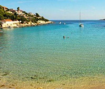 Vakantiewoningen huren in Rukavac, Vis, Dalmatie - regio Split, Kroatie | vakantiehuis voor 9 personen