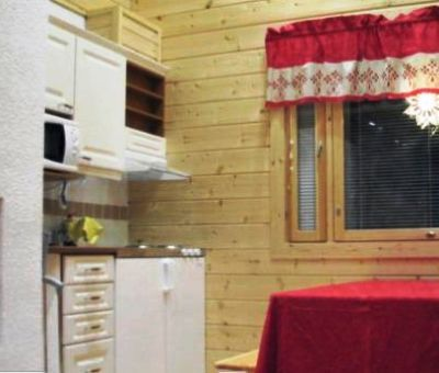 Vakantiewoningen huren in Ylitornio, Lapland, Finland | vakantiehuis met sauna voor 6 personen