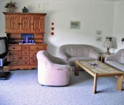 Vakantiewoningen huren in Olsberg, Sauerland, Duitsland | appartement voor 4 personen