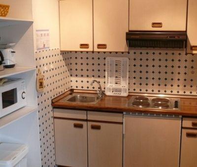 Vakantiewoningen huren in Dornumersiel, Noordzee, Duitsland   appartement voor 2 personen