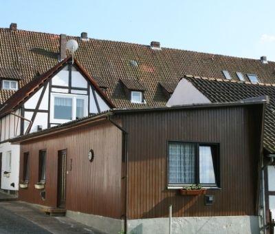 Vakantiewoningen huren in Bodenfelde, Weserbergland, Duitsland | vakantiehuis voor 5 personen