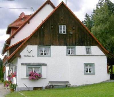 Vakantiewoningen huren in Bräunlingen, Zwarte Woud, Duitsland   vakantiehuis voor 6 personen