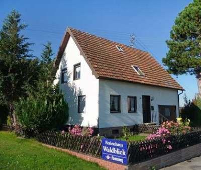 Vakantiewoningen huren in Donaueschingen, Zwarte Woud, Duitsland | vakantiehuis voor 6 personen