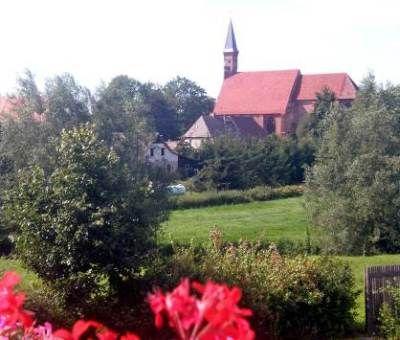 Vakantiewoningen huren in Warin, Mecklenburg Merengebied, Duitsland
