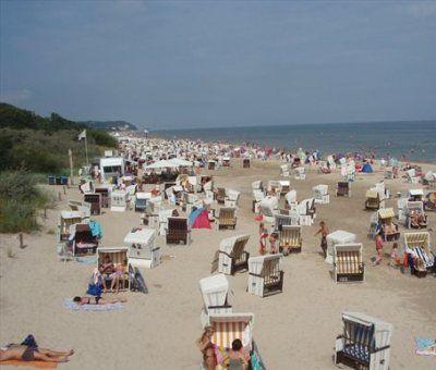 Vakantiewoningen huren in Timmendorfer Strand, Oostzee-Rügen, Duitsland | vakantiehuis voor 6 personen