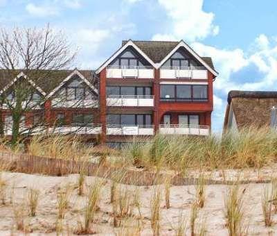 Vakantiewoningen huren in Scharbeutz, Oostzee-Rügen, Duitsland | appartement voor 6 personen