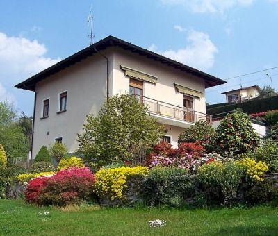 Vakantiewoningen huren in Luino, Lago Maggiore, Italië | vakantiehuis voor 4 personen