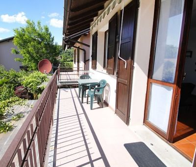 Vakantiewoningen huren in Monvalle, Lago Maggiore, Italië | vakantiehuis voor 4 personen