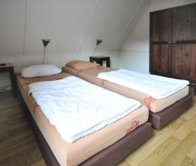 Vakantiewoningen huren in Oosterhout, Noord Brabant, Nederland | villa voor 6 personen