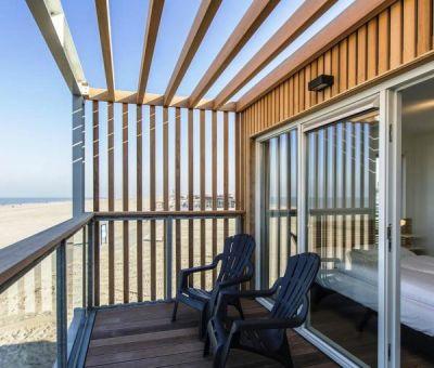 Strandhuis huren in Hoek van Holland, Zuid Holland, Nederland | Beach House voor 6 personen