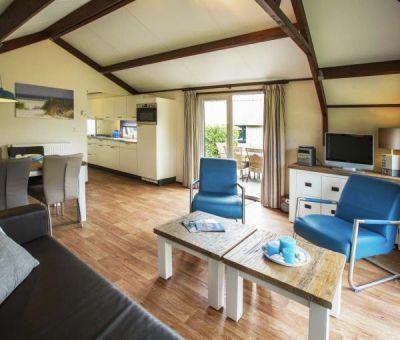 Vakantiewoningen huren in Midsland, Terschelling, Waddeneilanden |  Cottage voor 6 personen