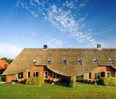Vakantiehuis Nooitgedacht: Boerderij type 4CE Comfort 4-personen