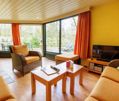 Vakantiewoningen huren in Zeewolde, Flevoland, Nederland | Comfort Bungalow voor 4 personen
