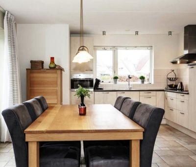 Vakantiewoningen huren in De Koog, Waddeneilanden, Nederland   Comfort Villa voor 4 personen