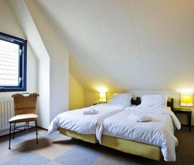 Vakantiewoningen huren in Zandvoort, Noord Holland, Nederland | Comfort Bungalow voor 4 personen