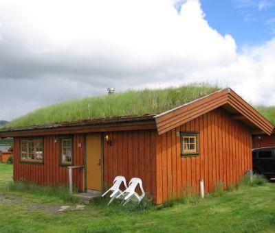 Hytter huren in Dovrefjell-Dombas, Oppland, Noorwegen | vakantiehuisje voor 5 personen