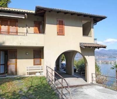 Vakantiewoningen huren in Stresa, Lago Maggiore, Italië | vakantiehuis voor 4 personen