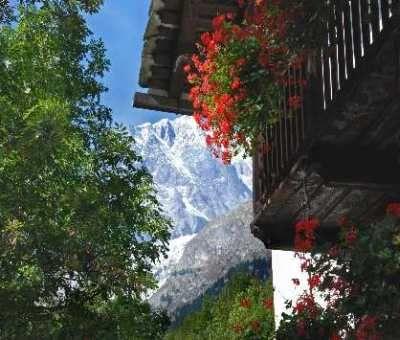 Vakantiewoningen huren in Courmayeur, Valle d'Aosta, Italië | vakantiehuis voor 5 personen