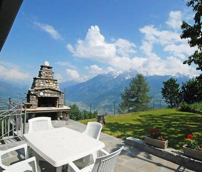 Vakantiewoningen huren in Sarre, Valle d'Aosta, Italië | vakantiehuis voor 4 personen