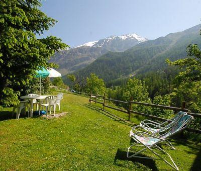 Vakantiewoningen huren in Valsavarenche, Valle d'Aosta, Italië   vakantiehuis voor 5 personen